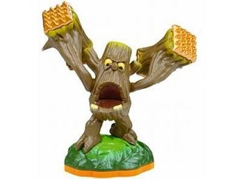 PS3 PS4 Wii Wii U Xbox Figur - Skylanders Giant Giants Stamp Stump Smash - Uddevalla - PS3 PS4 Wii Wii U Xbox Figur - Skylanders Giant Giants Stamp Stump Smash - Uddevalla