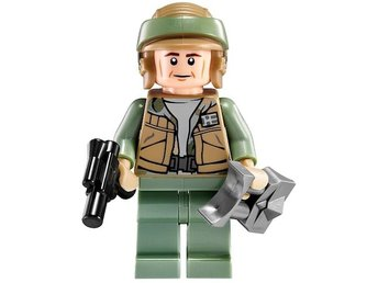 Lego -  Star Wars - Figurer  - ENDOR REBEL COMMANDO