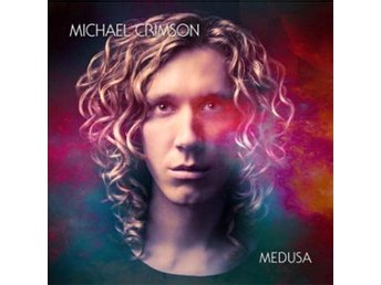 Crimson Michael: Medusa 2017 (CD)