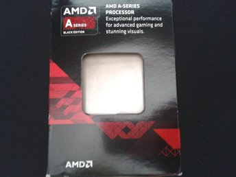 AMD A10 - 7860K 3,6Ghz (Turbo 4.0 Ghz), 65W, 4 Cores, 4 Threads, R7 Graphics