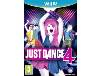 Just Dance 2014 - WiiU