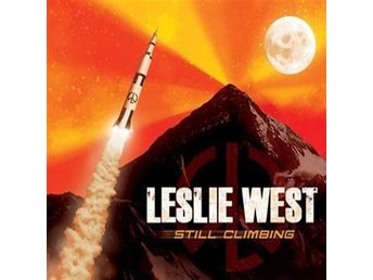 West Leslie: Still climbing (Vinyl LP)