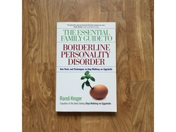 The Essential Family Guide to Borderline Personality Disorder (Randi Kreger)