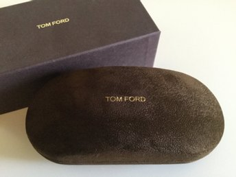 Tom Ford glasögonfodral