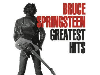 Springsteen Bruce: Greatest hits (2 Vinyl LP + Download)