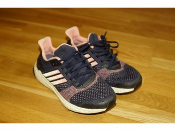 ADIDAS Ultra BOOST gympa skor str 36,5 gympaskor sportskor löparskor träning