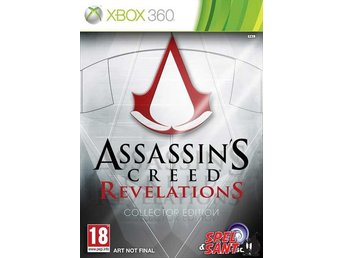 Assassins Creed Revelations Collectors Edition - Norrtälje - Assassins Creed Revelations Collectors Edition - Norrtälje