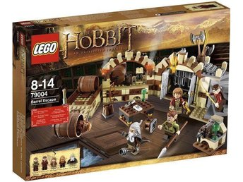 LEGO The Hobbit 79004