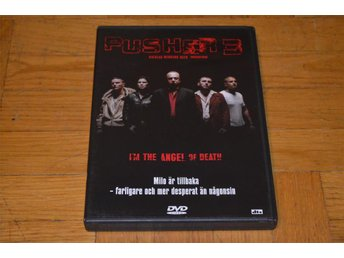 Pusher 3 DVD