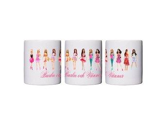 Barbie sparbössa, present till Barbie fans - Karlskrona - Barbie sparbössa, present till Barbie fans - Karlskrona