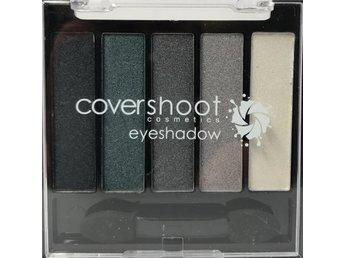 Cover Shoot Eyeshadow # Smokey Eyes - Göteborg - Cover Shoot Eyeshadow # Smokey Eyes - Göteborg