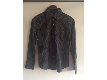 Shirt Factory, Design Linnéa Braun, skjorta/blus, dam - Hägersten - Shirt Factory, Design Linnéa Braun, skjorta/blus, dam - Hägersten