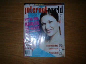 Internetworld 4 2000