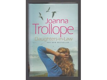 Trollope, Joanna: Daughters-in-Law