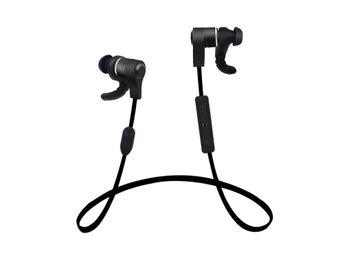 H3 Bluetooth V4.1 hörlurar med mikrofon - Svart e9129a2cd6586