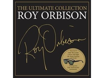 Orbison Roy: The ultimate collection 1956-88 (CD)