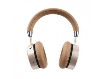 Satechi Aluminum Wireless Headphones- Gold