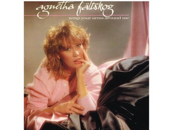 AGNETHA FÄLTSKOG wrap your arms around me