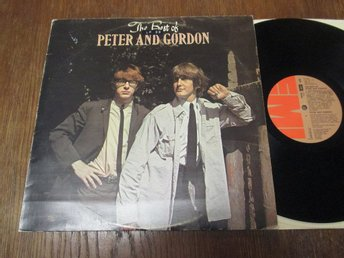 "Peter and Gordon ""The Best Of"""