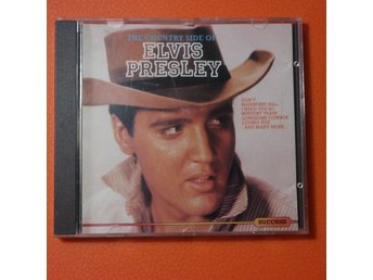 Elvis Presley - The Country Side Of