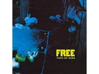 Free: Tons of sobs (Vinyl LP)