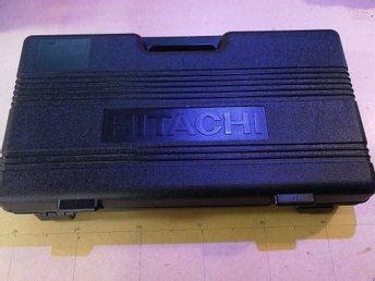 Hitachi original väska