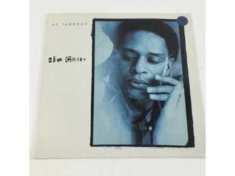 Vinylskivor, High Crime - Al Jarreau