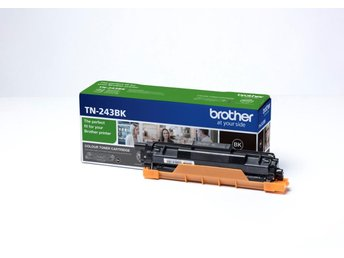 Toner Brother TN243BK 1000 pages, Black