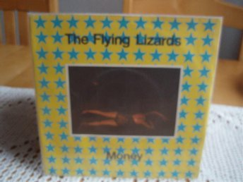 The flying lizards Money