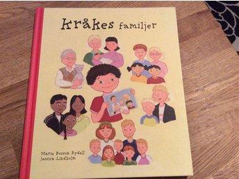 Kråkes familjer - Piteå - Kråkes familjer - Piteå