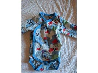 Body hello baby Lindex omlott Body stl 50 - Floby - Body hello baby Lindex omlott Body stl 50 - Floby