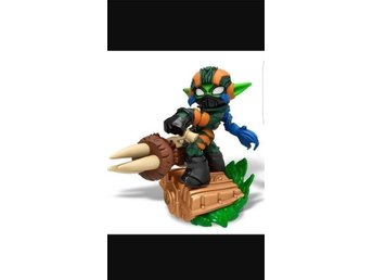 Skylanders Superchargers Shot Stealth Elf