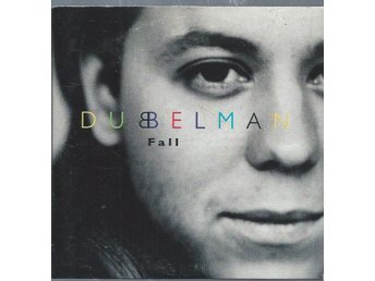 DUBBELMAN - FALL  ( CD SINGLE )