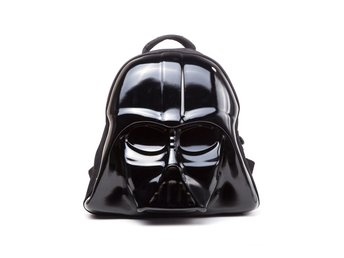 Ryggsäck - Star Wars - Darth Vader 3D Molded Shape