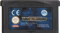 GBA - Need for Speed Underground (Beg)