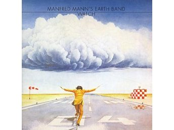 Manfred Mann's Earth Band: Watch (Vinyl LP)