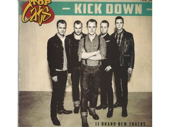 LP Top Cats-Kick Down