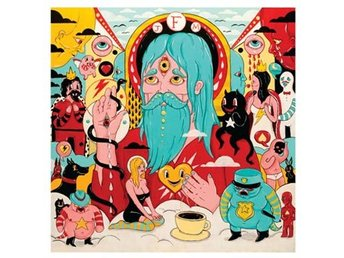 Father John Misty: Fear fun (Vinyl LP + CD)