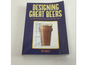Bok, Designing Great Beers