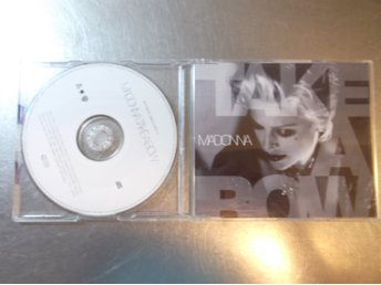 MADONNA TAKE A BOW. CD MAXI I GOTT SKICK