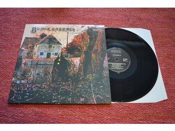 "black sabbath ""black sabbath"" LP - önskehemsgatan 8 - black sabbath ""black sabbath"" LP - önskehemsgatan 8"