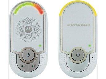 Motorola babyvakt babymonitor - österbybruk - Motorola babyvakt babymonitor - österbybruk