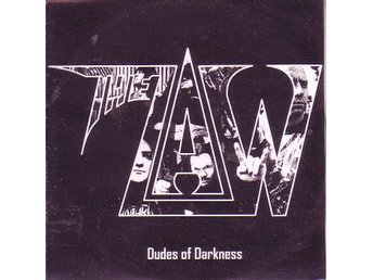 The Law-Dudes of darkness / 4-låtars demo-CD / Thrash Metal