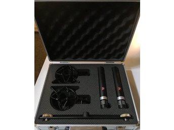 1st sE Electronics sE5 mikrofoner - Nacka - 1st sE Electronics sE5 mikrofoner - Nacka