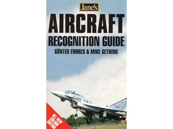 Jane´s Aircraft Recognition Guide