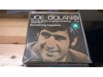 Joe Dolan - You're Such A Good Looking Woman, EP