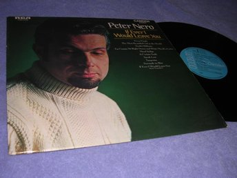 Peter Nero - If Ever I Would Leave You (LP) EX/EX