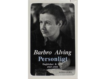 Personligt, Barbro Alving