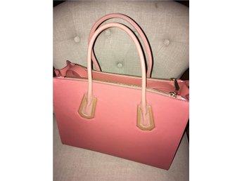 Handbag. Dark Pink. NEW - Vällingby - Handbag. Dark Pink. NEW - Vällingby