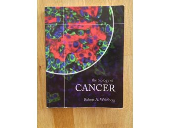 BOOK: The biology of Cancer, by Robert A. Weinberg